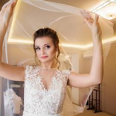 Wedding photographer Tatyana Palchikova (PalchikovaT). Photo of 01.10.2018