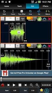 AudioDroid : Audio Mix Studio 6