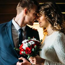 Wedding photographer Sergey Terekhov (terekhovS). Photo of 17.02.2018