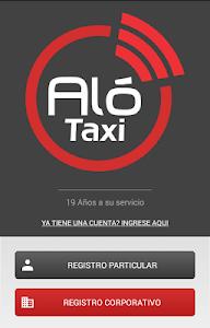 Aló Taxi Cliente screenshot 1
