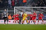 Een érg belangrijke Europese avond: Charleroi en Standard, doe het voor de coëfficiënt!