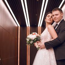 Wedding photographer Olesya Gulyaeva (Fotobelk). Photo of 27.11.2018