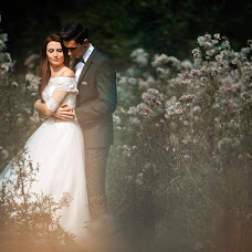 Wedding photographer Breniuc Radu (Raduu). Photo of 07.09.2018