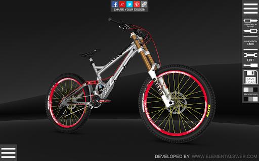 Bike 3D Configurator 1.6.8 screenshots 14