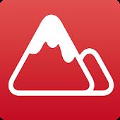 산따라바람따라 (등산, 산, 단풍)