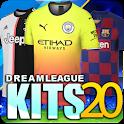 Dream Kits League Soccer 2020 icon
