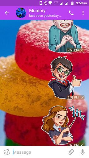 Messenger 2019 Apk apps 6