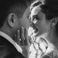 Wedding photographer Katerina Rakhmanova (KRahmanova). Photo of 27.09.2016