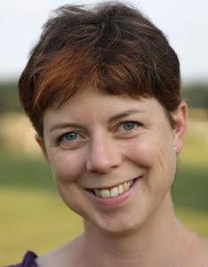 Joanna Kenrick - författare