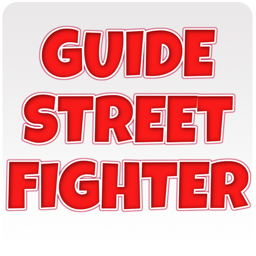 Guide Street Fighter  5