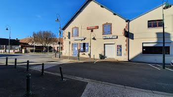 locaux professionels à Saint-Martin-sur-Ocre (45)