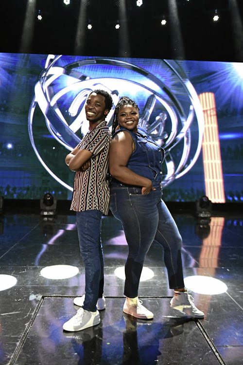 Sneziey & Luyolo square off for Idols SA crown tonight - TimesLIVE