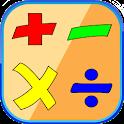 Math Game - Brain Workout icon