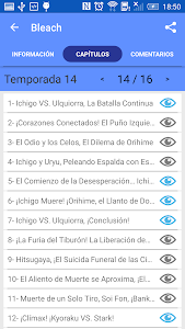 XDede - Series Online screenshot 3