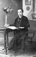 Photo: Bödők Ilona 1891-1970 H:1917