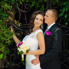 Wedding photographer Mariya Ryazanceva-Tumakova (Mafnytii). Photo of 15.06.2014