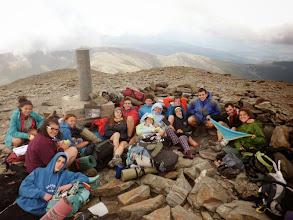 Photo: Puigmal (2.909m).  Travessa de Pioners i Caravel·les Estiu 2014.