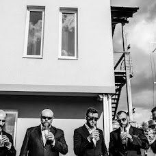 Wedding photographer Maksim Kryuk (konovalenkohook). Photo of 02.04.2018