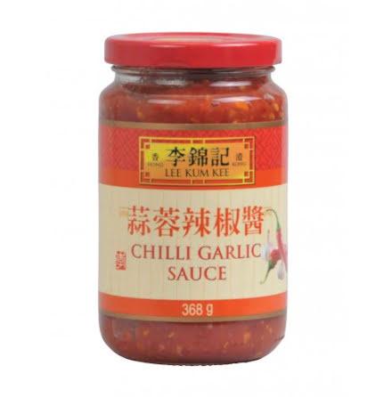 Chili Garlic Sauce 368 g LKK