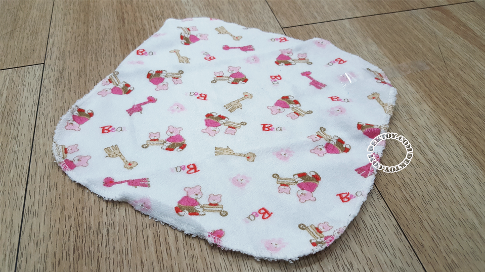 PN-ผ้าเช็ดน้ำลายเด็กทารกผ้าขนหนูLittle Home baby-1.png