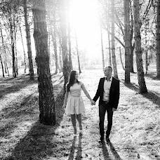 Wedding photographer Sergey Druce (cotser). Photo of 29.01.2018