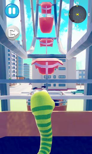 Talking Snake 2.22 screenshots 1