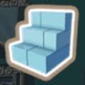 氷晶石の階段