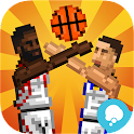 Bouncy Basketball icon