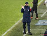 """Vanhaezebrouck maakt zijn doelstelling bekend: """"Daarmee ben ik al tevreden"""""""