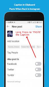Repost for Instagram – Regrann 5