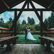 Wedding photographer Slava Sneg (sneg84). Photo of 16.11.2016
