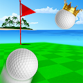 Mini Golf Clash 3D