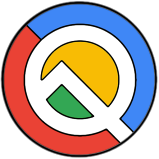 PIXEL Q HD - ICON PACK APK Cracked Download