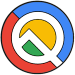 PIXEL Q HD - ICON PACK 16.6 (Patched)