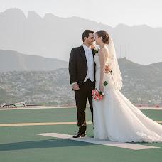 Wedding photographer Angel Garcia (angelgarcia). Photo of 17.10.2018