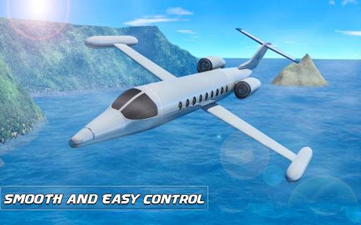 City Flight Airplane Pilot New Game - Plane Games 2.45 screenshots 5