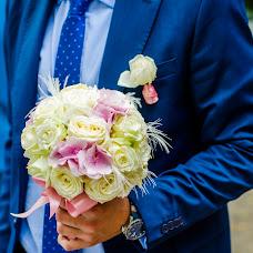 Wedding photographer Mariya Trishkina (MaryLunar). Photo of 27.10.2015