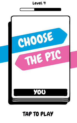 Choose the Pic - screenshot