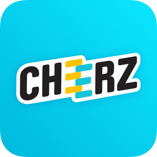 CHEERZ- Photo Printing Icon