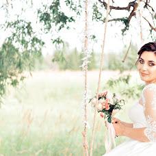 Wedding photographer Sveta Shegapova (shefoto). Photo of 08.08.2018