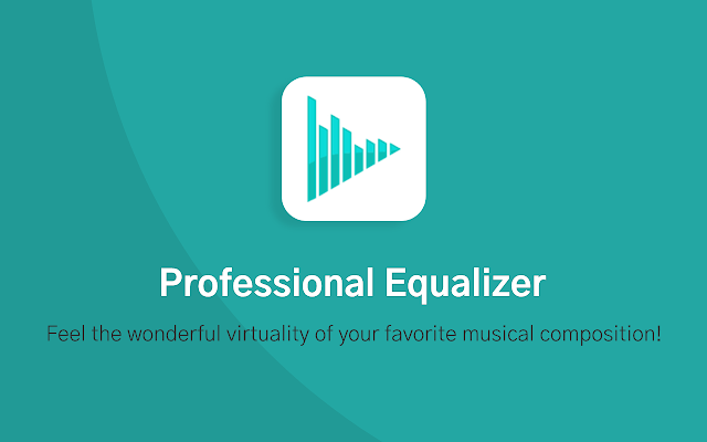 Professional Equalizer