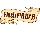 RADIO FLASH FM 87,9