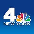 NBC4 New York icon