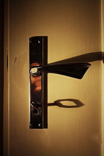 Apri la porta... di Jennifer Motta