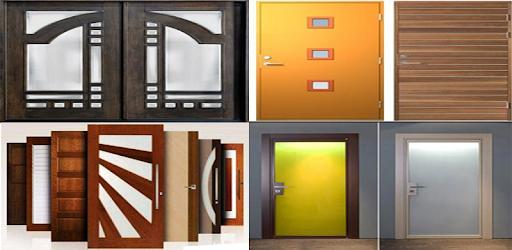 Door design ideas apps on google play for Door design app