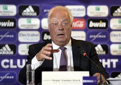 Euro 2020: Anderlecht enchanté par la nomination de Bruxelles