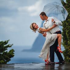 Wedding photographer Aleskey Latysh (AlexeyLatysh). Photo of 10.09.2018