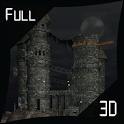 Ancient Cursed Castle Lwp icon