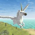 Flying Unicorn Simulator Free
