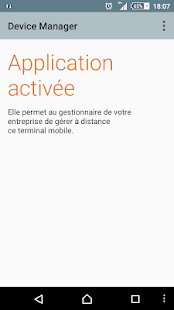 Download Device Manager | Orange MEA For PC Windows and Mac apk screenshot 3